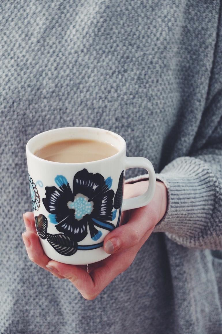 Favourite new marimekko mug